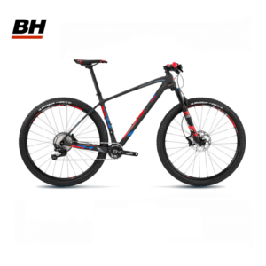 Bicicleta BH Ultimate FOX 2018
