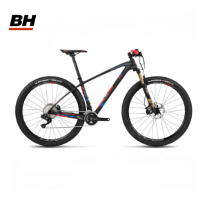Bicicleta BH Ultimate FOX XT Di2 2018