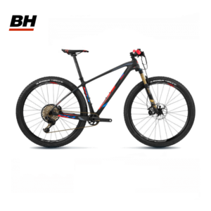 Bicicleta BH Ultimate FOX XX1 Eagle 2018