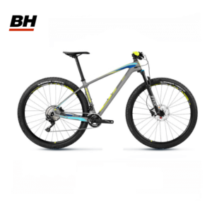 Bicicleta BH Ultimate RC Fox Rhythm 2018