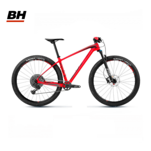 Bicicleta BH Ultimate RC GX Eagle 2018