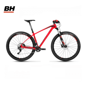 Bicicleta BH Ultimate RC RS30S 2018